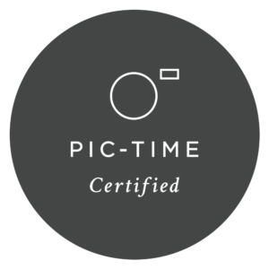 Pic-Time Certified